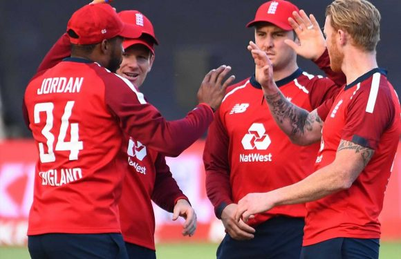 Has Chris Jordan's peculiar career been leading to the 2021 T20 World Cup?