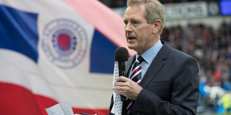 Dave King: Ex-Rangers chairman agrees to sell his shares to fan group Club 1872