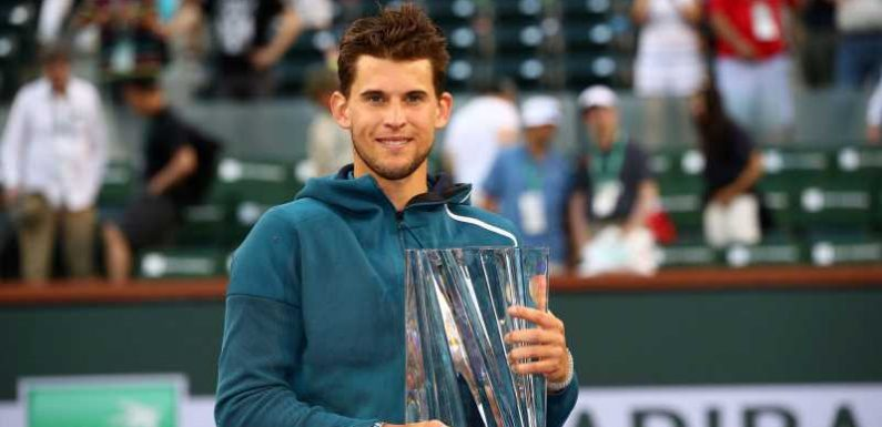 Indian Wells: 2021 BNP Paribas Open postponed due to COVID-19 concerns