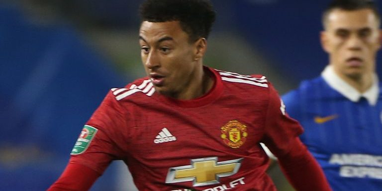 Jesse Lingard's Manchester United contract extended by one year