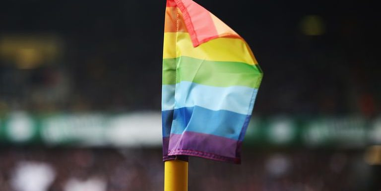 Rainbow Laces: FIFA and Qatari officials say rainbow flags allowed in 2022 World Cup stadiums