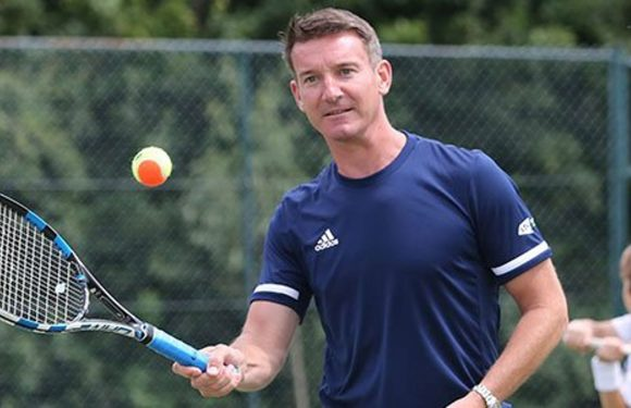 International Tennis Federation partnering with Lawn Tennis Association in hope of inspiring youngsters to play tennis