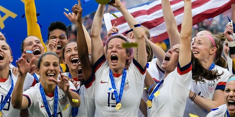 USA Women reach agreement with federation on working conditions