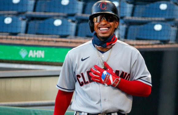 Hey, Steve Cohen, wanna put your money where your mouth is? Trade for & PAY Francisco Lindor