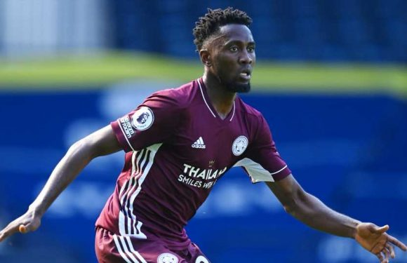 Ndidi finally returns in Leicester City's Europa League defeat to Zorya