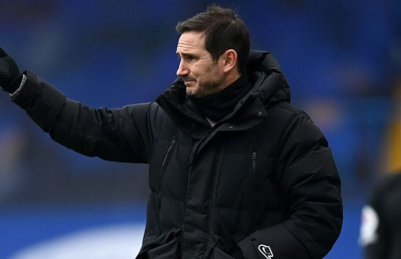 Chelsea predicted lineup vs Fulham with Frank Lampard set to make three changes