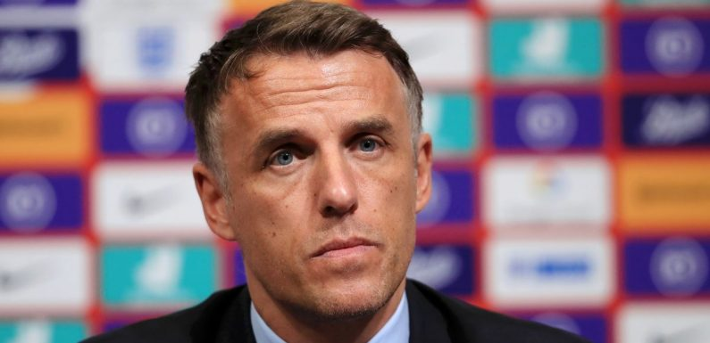 'Surprising' Man Utd stat stunned Neville as he warns it could cost them title