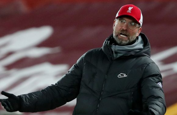Liverpool 'have funds for January deal' but £50m conundrum stopping Jurgen Klopp