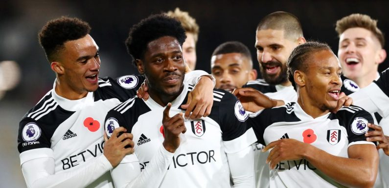 Premier League force Fulham to face Spurs this week after Villa Covid outbreak