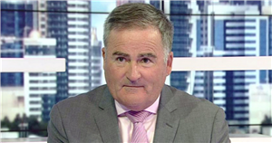 "Richard Keys claims Sky Sports sexism row was a ""set-up"" to sack him & Andy Gray"