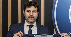 PSG have derailed Chelsea's Mauricio Pochettino ploy as Lampard pressure mounts