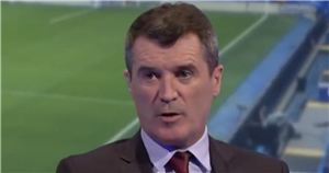 Roy Keane feels Liverpool have 'encouraged' Man Utd and Man City in title race