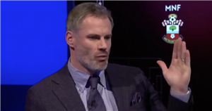 Carragher believes Klopp will have knocked the confidence of two Liverpool stars