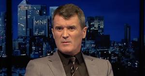 Man Utd legend Roy Keane looking to management return despite Sky Sports success