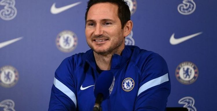 Chelsea boss Frank Lampard delivers Hakim Ziyech and Reece James injury updates