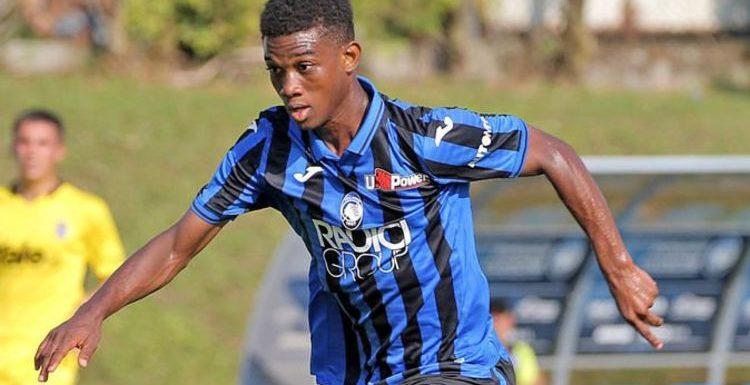 Manchester United make Amad Diallo transfer decision as Atalanta seek loan deal
