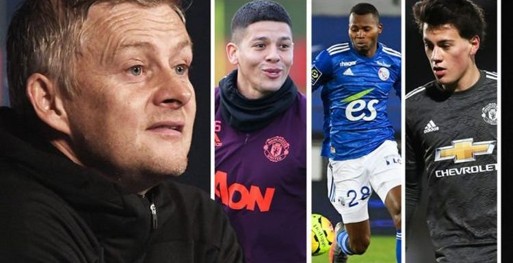 Man Utd signing Diallo, transfers, star has Covid – Solskjaer press conference highlights