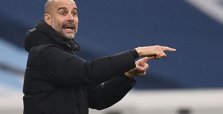 Pep Guardiola makes Man City FA Cup vow but frustrated by latest Sergio Aguero absence