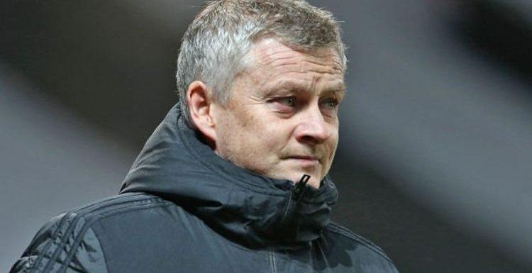 Manchester United boss Solskjaer answers Sir Alex Ferguson question ahead of Burnley clash