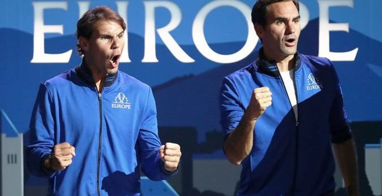 Rafael Nadal tipped to outdo Roger Federer even if both players retire in 2021