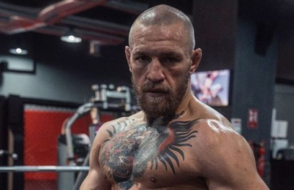 Conor McGregor could compete for boxing world title two fights after UFC 257