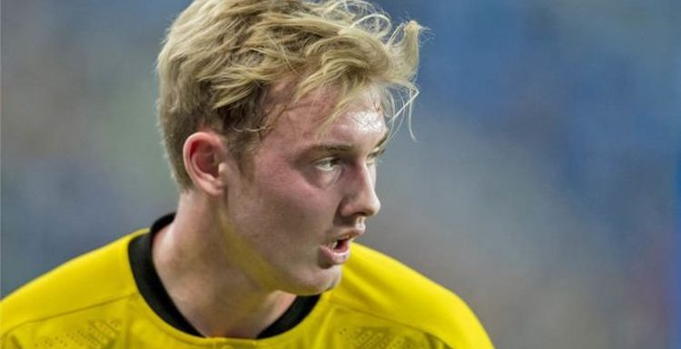Arsenal target Julian Brandt's viewpoint on transfer emerges amid Mikel Arteta eagerness