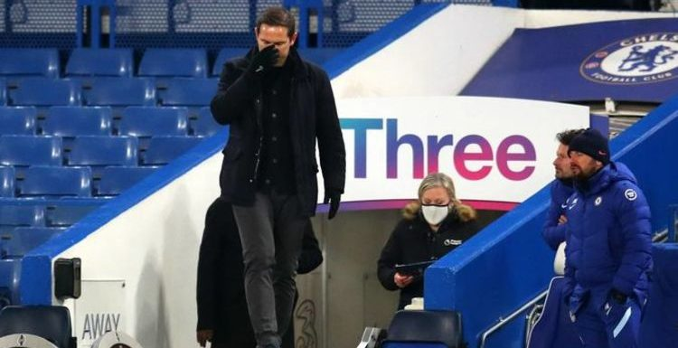 Frank Lampard suffering from Chelsea board problem Jose Mourinho experienced