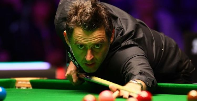 Ronnie O'Sullivan career earnings: How much has the snooker star earned in prize money?