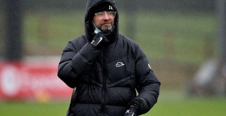 Jurgen Klopp shown Liverpool transfer decision he must make by Man City's win vs Brighton