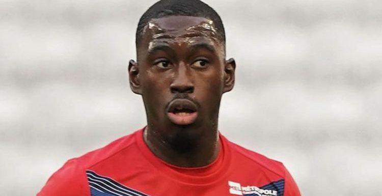 Manchester United make Boubakary Soumare transfer decision with scouts impressed