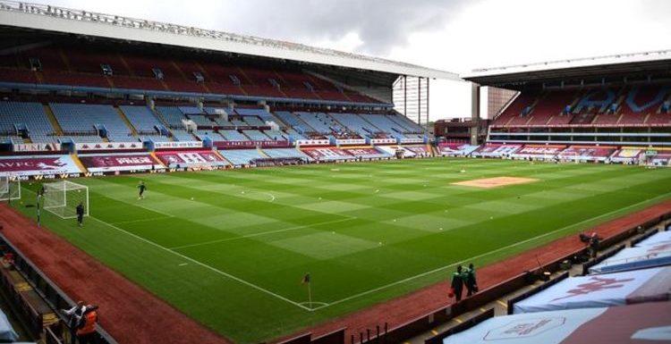 Aston Villa vs Everton off amid coronavirus outbreak with Newcastle fixture rearranged