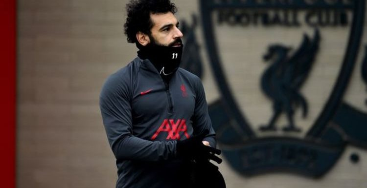 Manchester United have perfect double act to stop Mohamed Salah at Liverpool and seal win