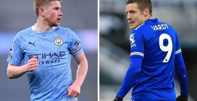 Fantasy Premier League tips: Who to captain for Double Gameweek 19 – KDB, Vardy, Kane?