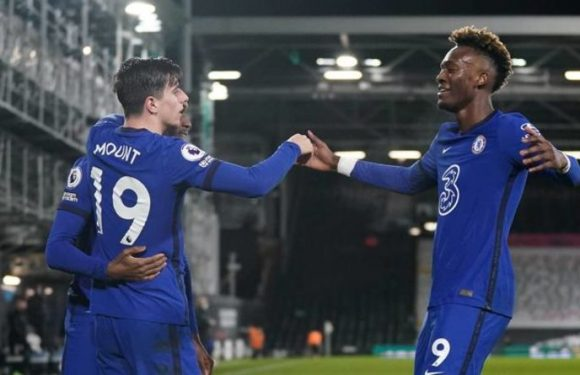 Chelsea player ratings vs Fulham: Mount saves Lampard's blushes after two struggle