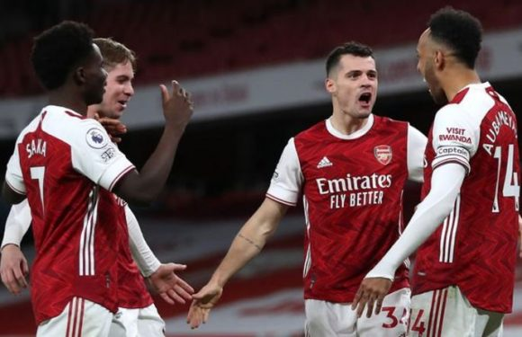 Arsenal player ratings vs Newcastle: Saka and Smith Rowe two of four aces to get 8s in win