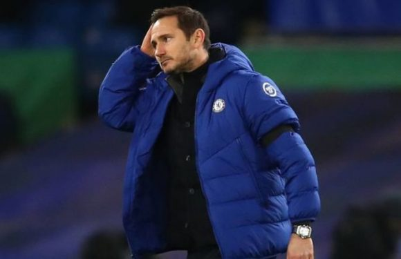 Roman Abramovich message leaves door open to Frank Lampard for Chelsea return