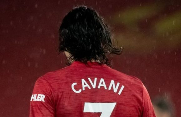 Edinson Cavani disproves early Man Utd transfer theory despite Sheffield United defeat