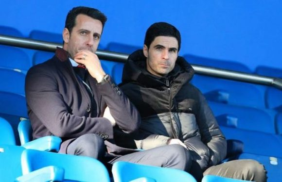 Arsenal transfer chief Edu and Mikel Arteta backed to try and make double summer signing