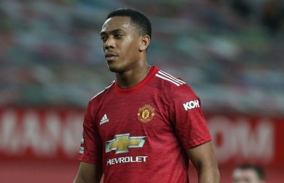 Man Utd boss Solskjaer's criticism message shows he was wrong about Anthony Martial