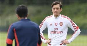 MIkel Arteta's Arsenal kitty boosted by ditching Mesut Ozil's excessive wages