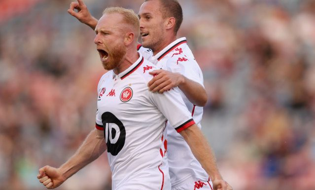 Wanderers, Robinson enjoy the last laugh with win over jittery Jets