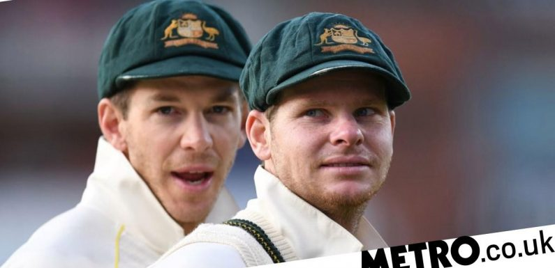 Graeme Swann slams 'pathetic' Tim Paine and Steve Smith ahead of India decider