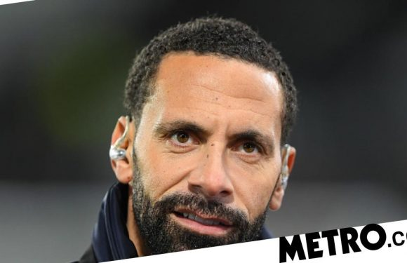 Rio Ferdinand says 'unlocked' star can win Premier League for Manchester United