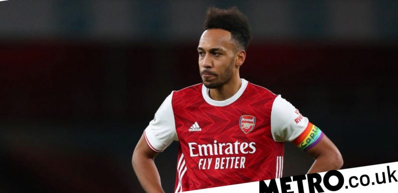 Three players who could captain Arsenal after worrying Aubameyang admission