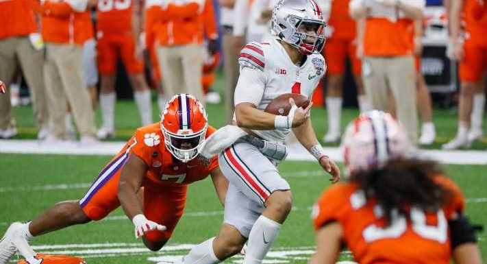 Ohio State turns tables on Clemson with big win in Sugar Bowl