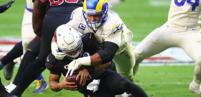 Arizona Cardinals at Los Angeles Rams: Live stream, how to watch, odds, time