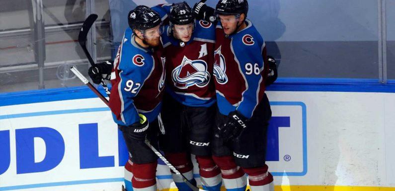 NHL season predictions: Avalanche, Golden Knights make cases for Stanley Cup
