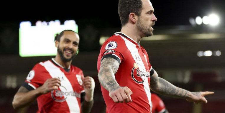Football: Southampton's Danny Ings doubtful for Leicester after positive coronavirus test