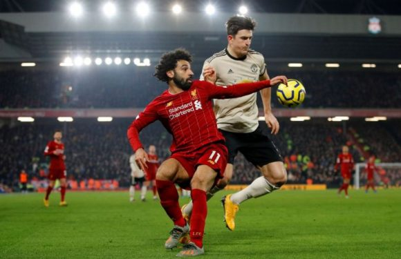 Football: Liverpool must not dwell on injuries if they want to win title, says Salah