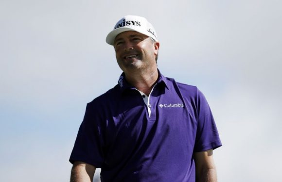 Golf: Ryan Palmer joins Harris English atop Tournament of Champions leaderboard